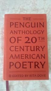 The Penguin Anthology of Twentieth-Century American Poetry